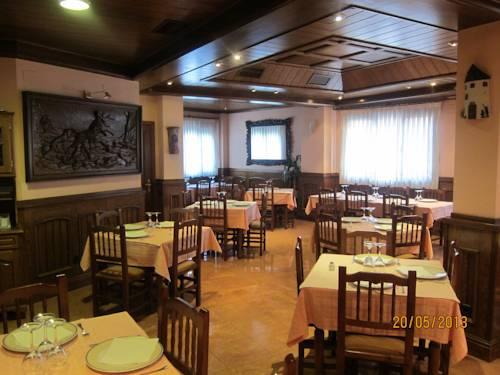 Hostal Plaza (Bar-Restaurante)