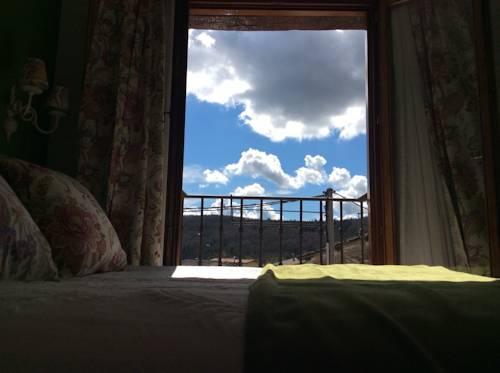 Hotel Rural Los Roturos