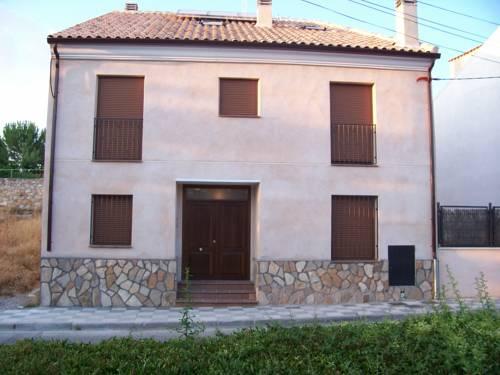 Apartamentos Rurales Romero