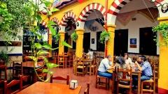 Restaurante Sociedad Plateros María Auxiliadora