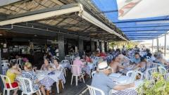 Chiringuito Pepes Bar