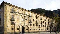 Parador Monasterio de Corias