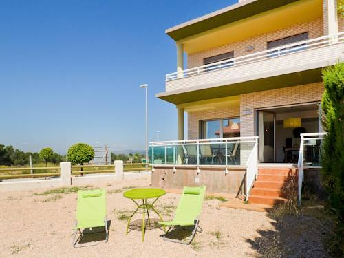Holiday home L´Ampolla