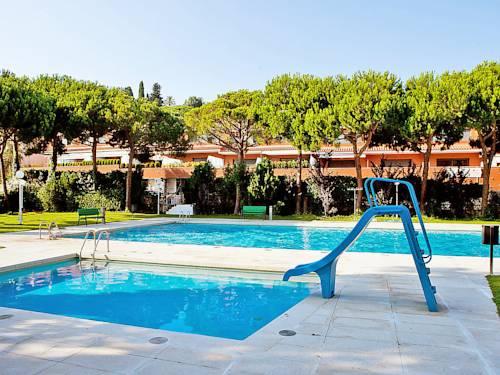 Holiday home Sant Vicenç de Montalt
