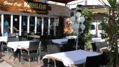 Xantar-Salou Gran cafe Kahlua