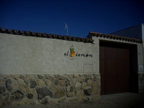 Apartamento Rural El Cercón