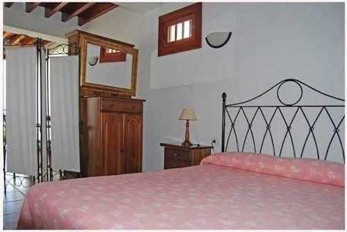 Apartment El Apendre  Erese Alto