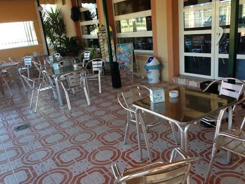 Hotel Restaurante La Chácara
