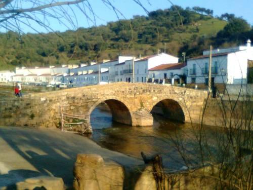Casa Rural Nacimiento del Huéznar