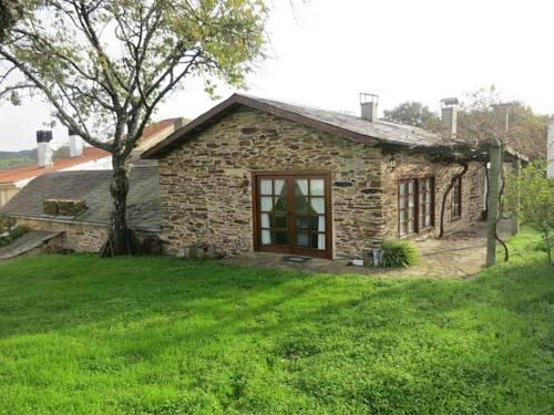 Benaxo - Casa de Turismo Rural