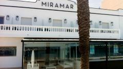 Miramar by Paco Pérez