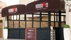 Horno 13