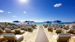 The Beach Club at Hard Rock Hotel Ibiza