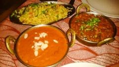 Bombay Masala