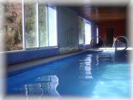 Hotel Spa Venta Ticiano