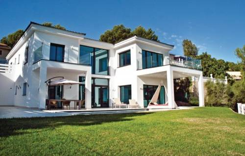Holiday home Costa d´en Blanes Carrer Sant Joan
