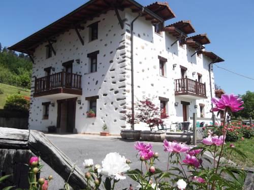 Casa Rural Madariaga