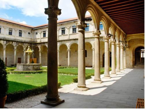 Hotel Monasterio de San Clodio