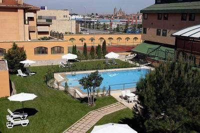Hotel Horus Salamanca