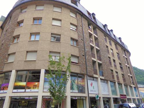 Apartaments Domus