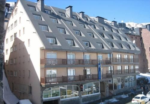 Apartamentos K2
