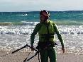 private kite lessons tarifa