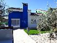 Fachada de Casa Azul