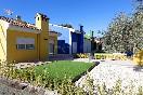 Fachada Casa Amarilla