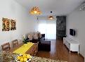 Chimenea y leña Casa Amarilla