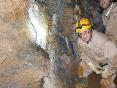 Senderismo subterraneo foto 4