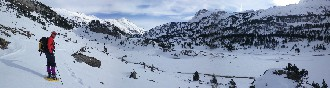 Travesias en Pirineos