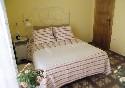 habitacion cama matrimonio Apartamento Águila
