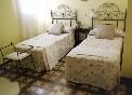 habitación dos camas Apartamento Águila