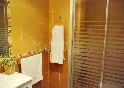 ducha Habitación Búho