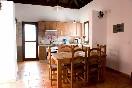 Cocina villa doña celia