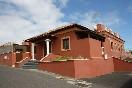 Fachada villa don rodrigo