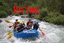Rafting en