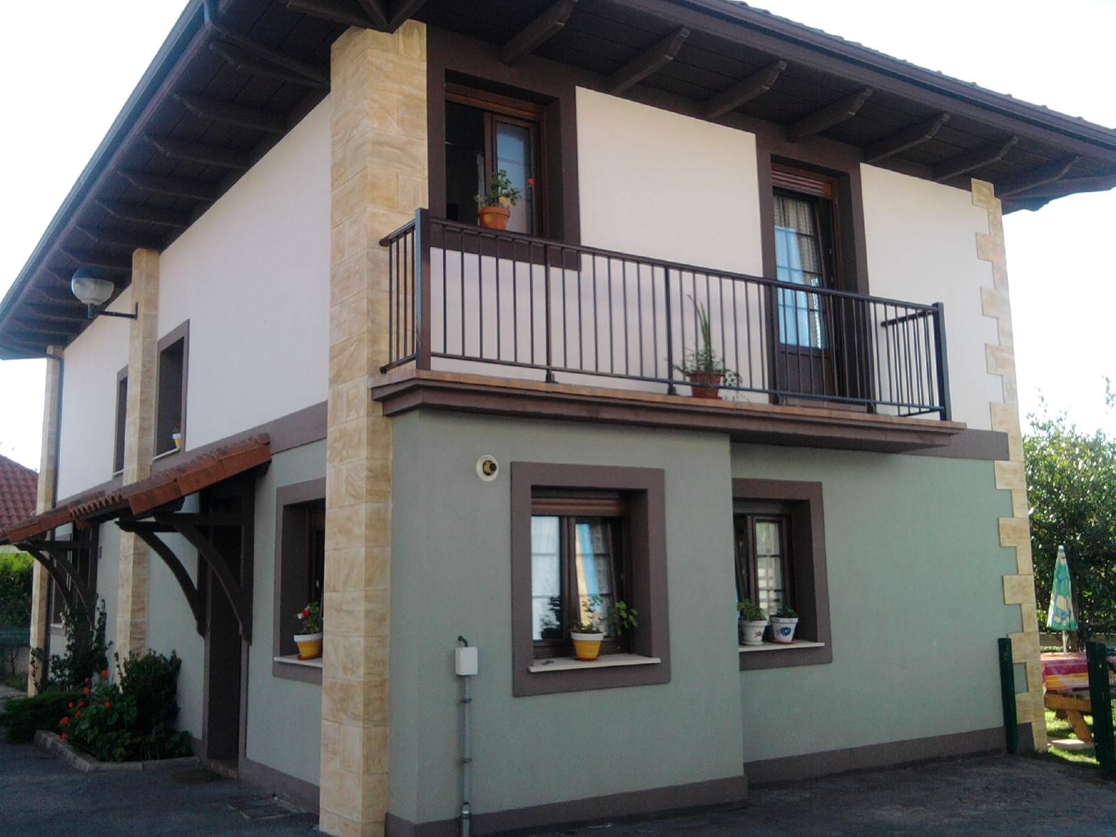 casa rural rosi cantabria