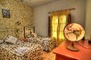 Habitación-doble-con-dos-camas