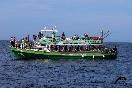 Excursiones marítimas