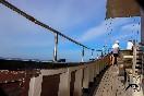 Excursión bussard barco