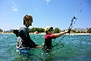Escuela kiteboarding & sup