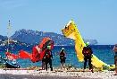 Escuela mallorca kiteboarding & sup