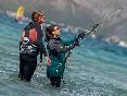 Kiteboarding mallorca