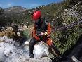 Procanyoning especialistas en descensos de barrancos
