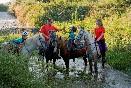 Campo alegre rutas a caballo ii