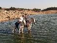 Rutas a caballo por extremadura (21)