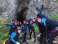 Cueva de valporquero tiki aventura
