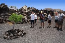 Excursion safari lanzarote papagayo ruta11