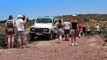 Excursion safari lanzarote papagayo ruta12